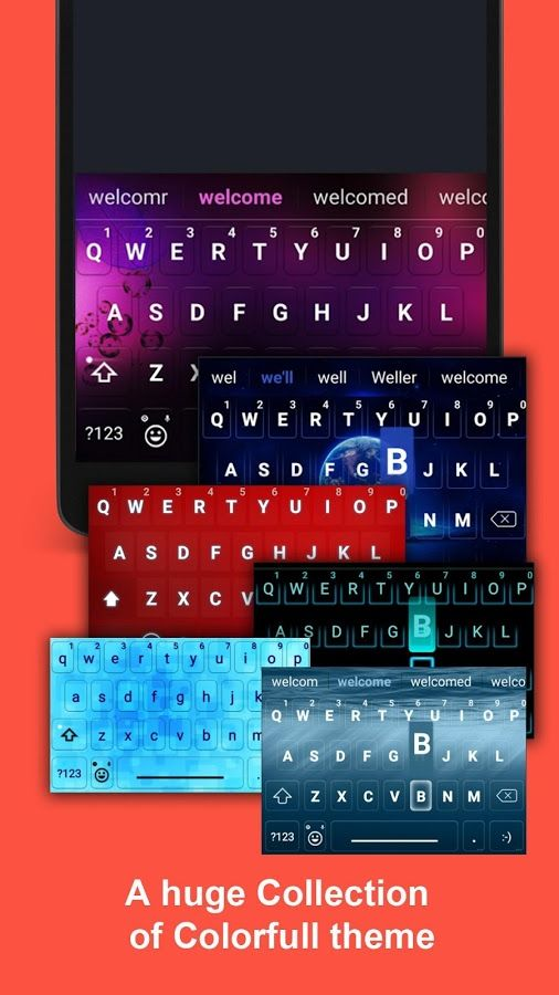 Pin by Lucy Alvin on Emoji Keyboard – Color Emoji - New Android App