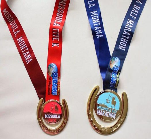 A Runner Shapes Up A Tired Staircase: 15 Races To Add To Your Half Marathon Bucket List