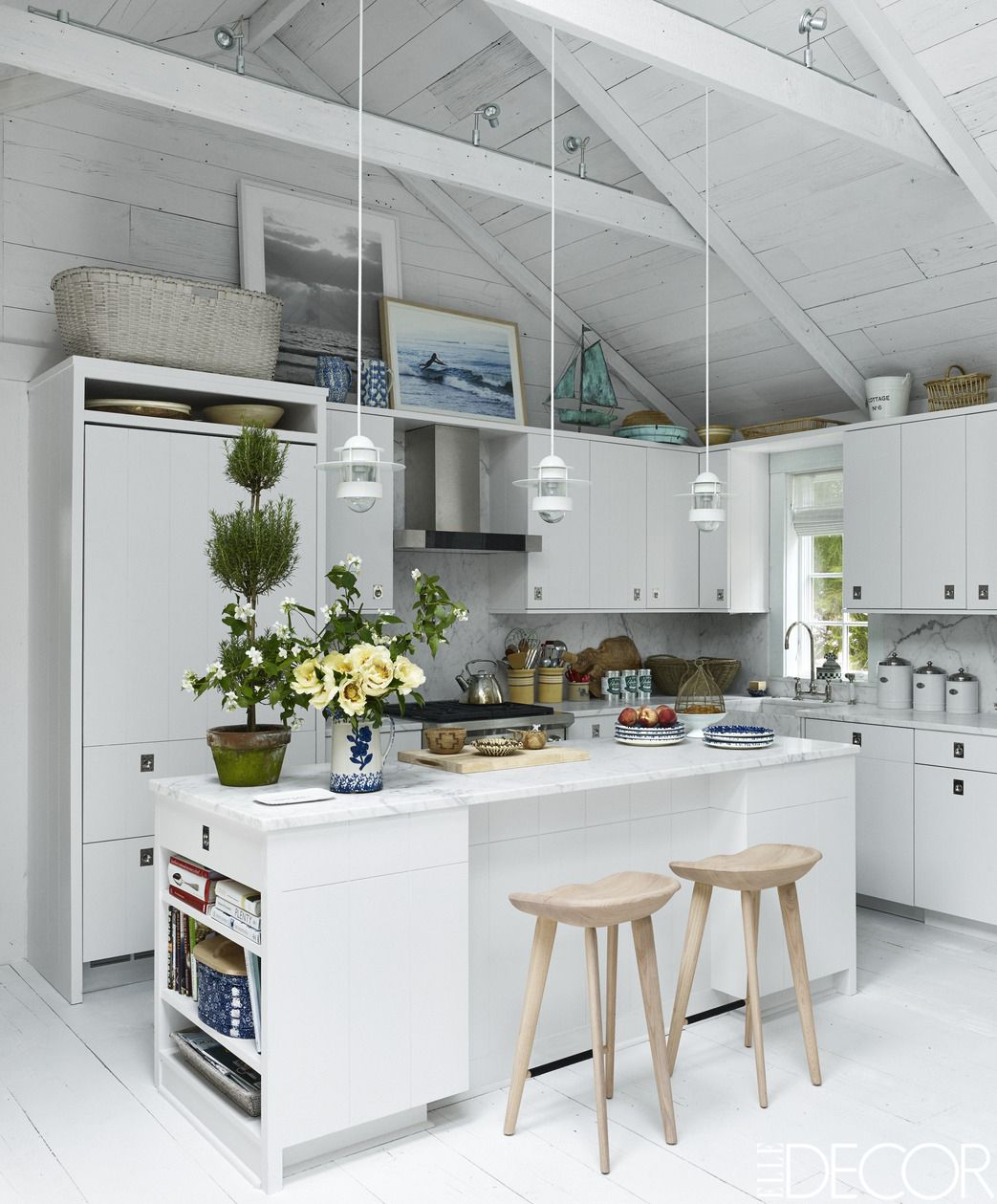 Quién Dice Que Una Cocina De Diseño Tradicional No Puede Ser De Gorgeous The Best Kitchen Design Design Decoration