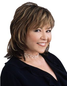 Becky Roseanne Haircut Roseanne Barr (...