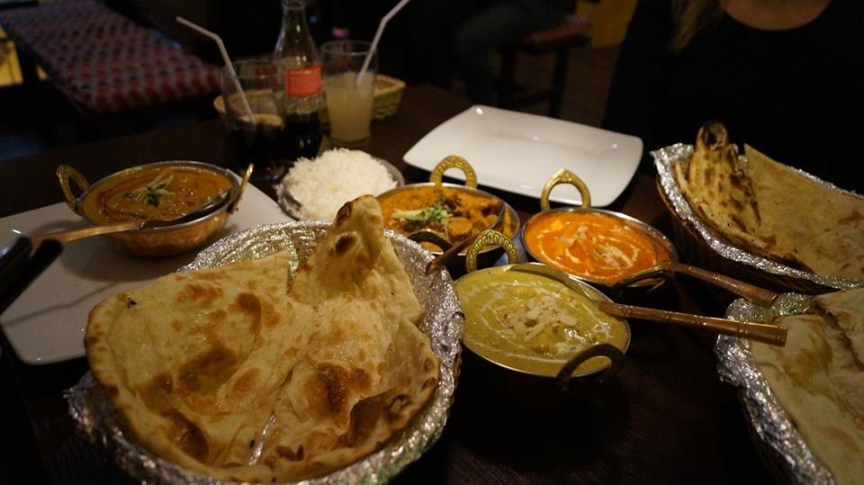 Restauracja Indyjska W Warszawie Gujarati Indian Restaurant In Warsaw Mr India Https Www Mrindia Pl 48 22 213 Food Restaurant Photos Restaurant