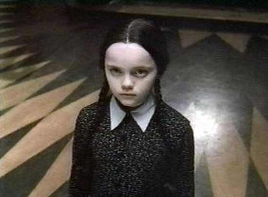 Top The Wednesday Addams Halloween Costume Off With A Black