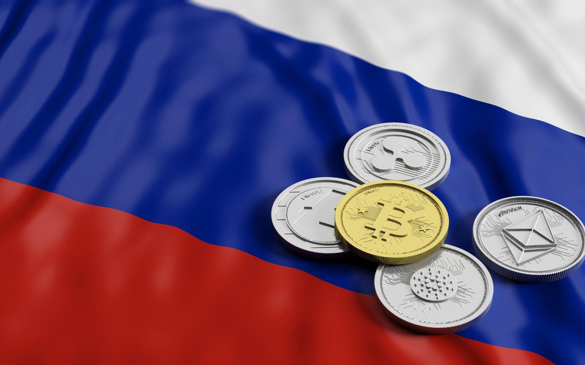 Nga tiết lộ các quy định ICO, hỗ trợ bởi đồng Rúp