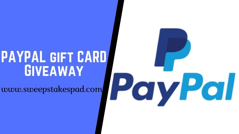 Get $1000 PayPal Prepaid Card! by PayPal Prepaid Card  Hosted by