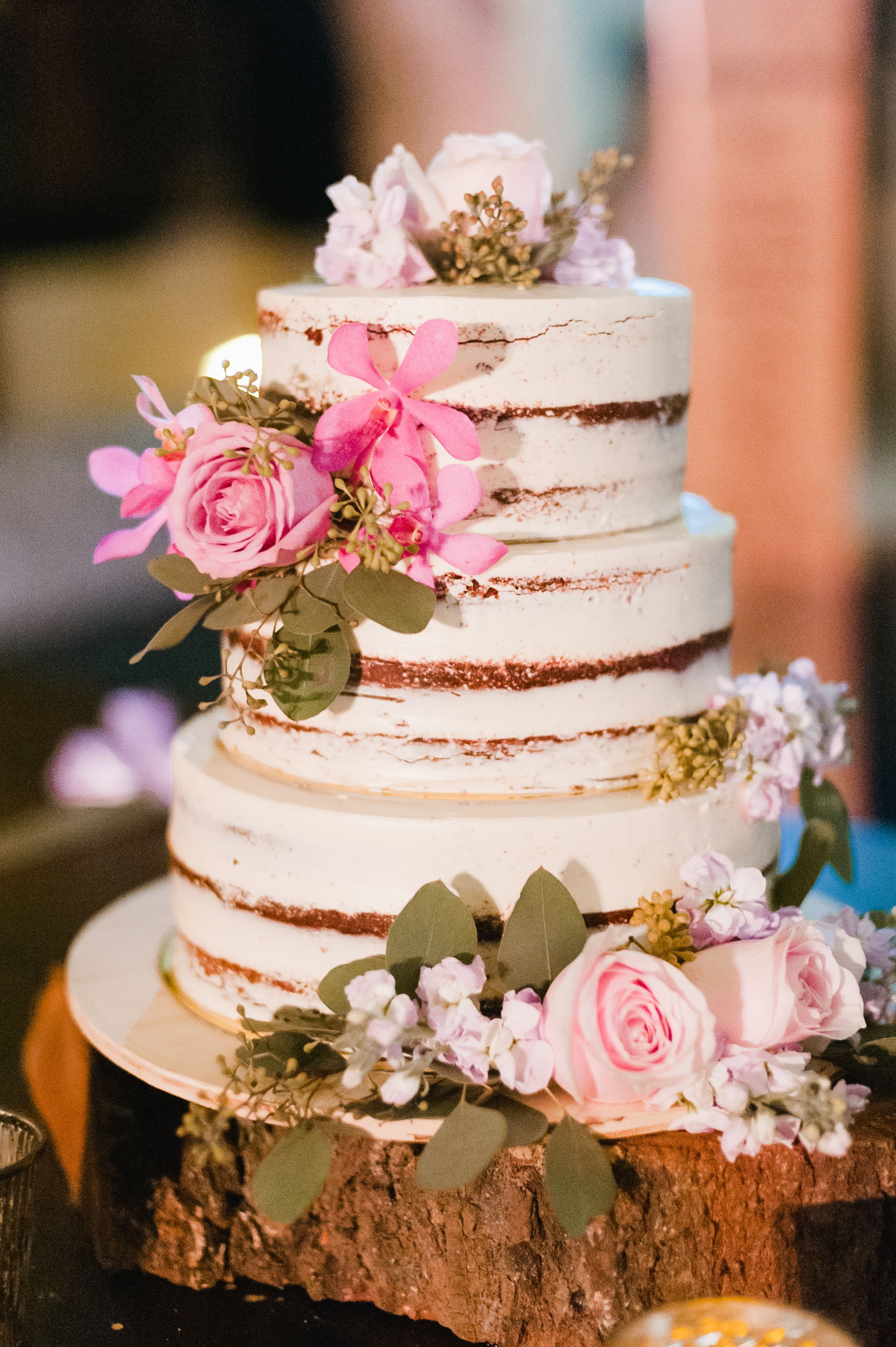 Cake by passion joob joob the bridal planner thailand