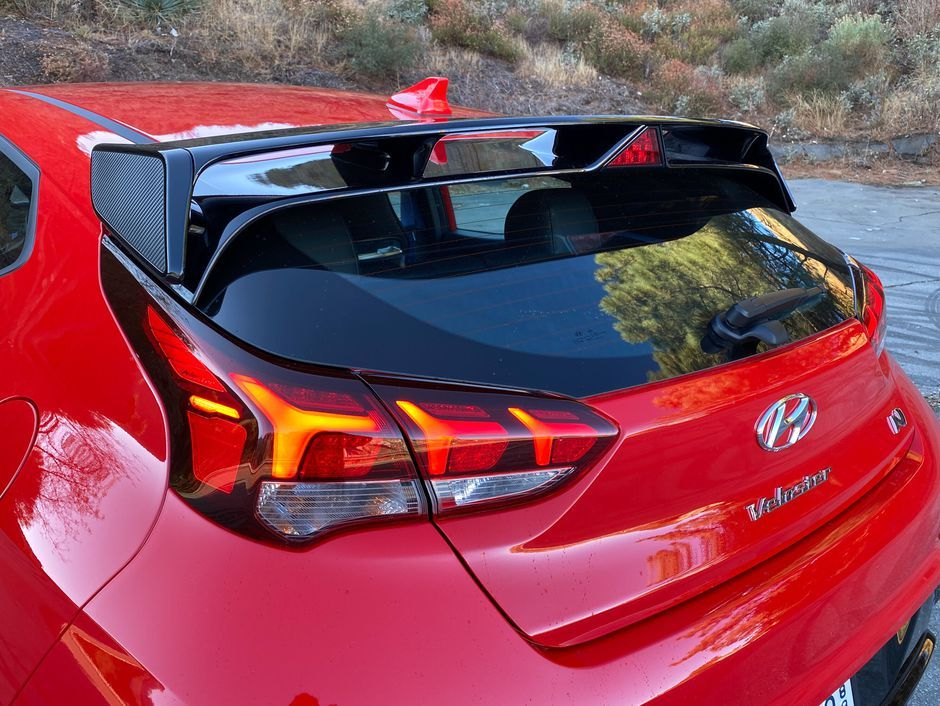 2021 Hyundai Veloster N Is Still The Most Fun Hot Hatch Page 24 Hyundai Veloster Hot Hatch Hyundai