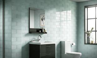 Wickes Co Uk Wall Tiles Design Gray Tile Bathroom Floor Ceramic Wall Tiles