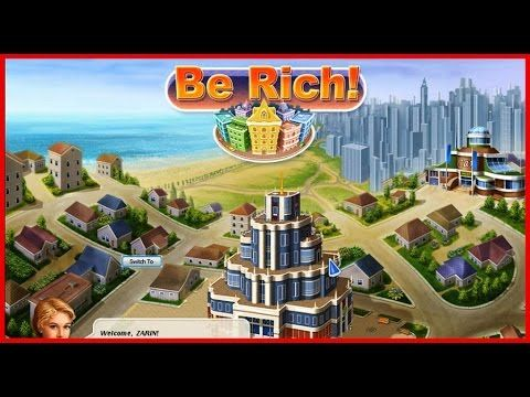 Be Rich! Part-03 Gaming Video