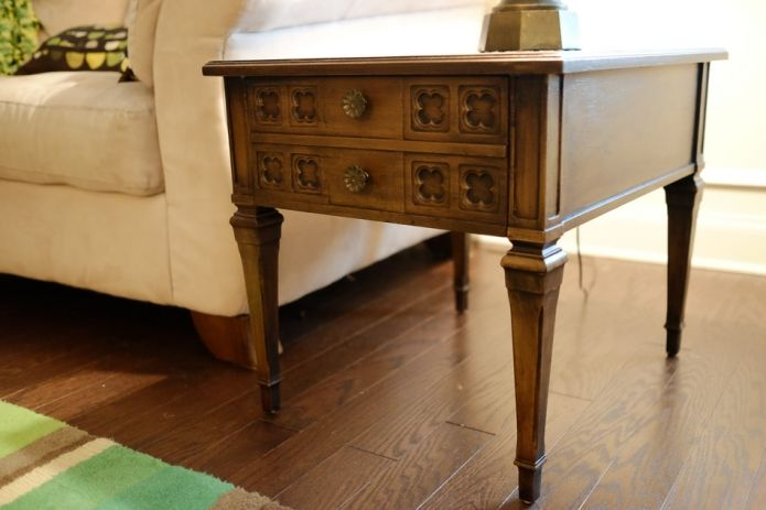 Lying General Finishes Java Gel Stain Over Chalk Paint And Glaze Loving The Results Generalfinishes Javagel