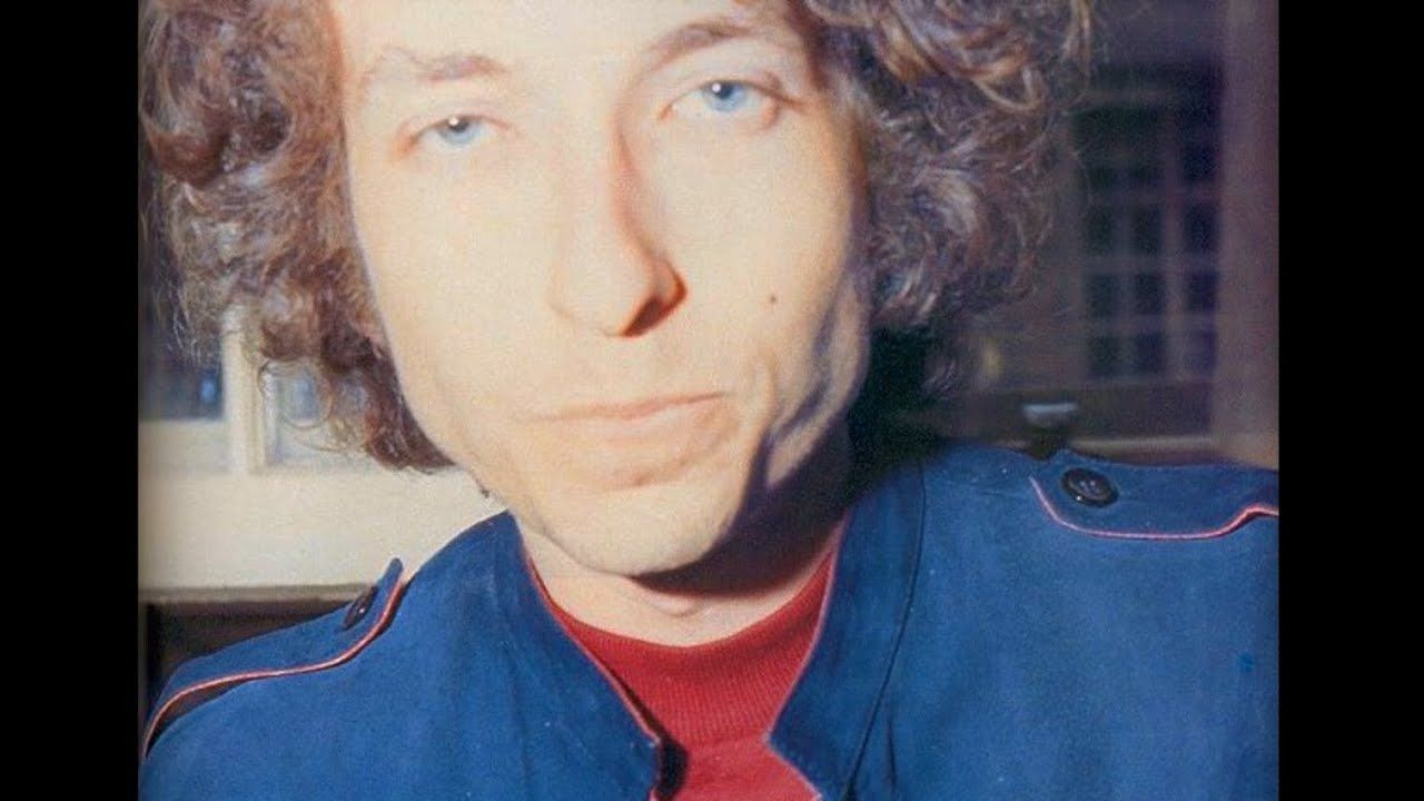 Bob dylan one of us must know sooner or later rare