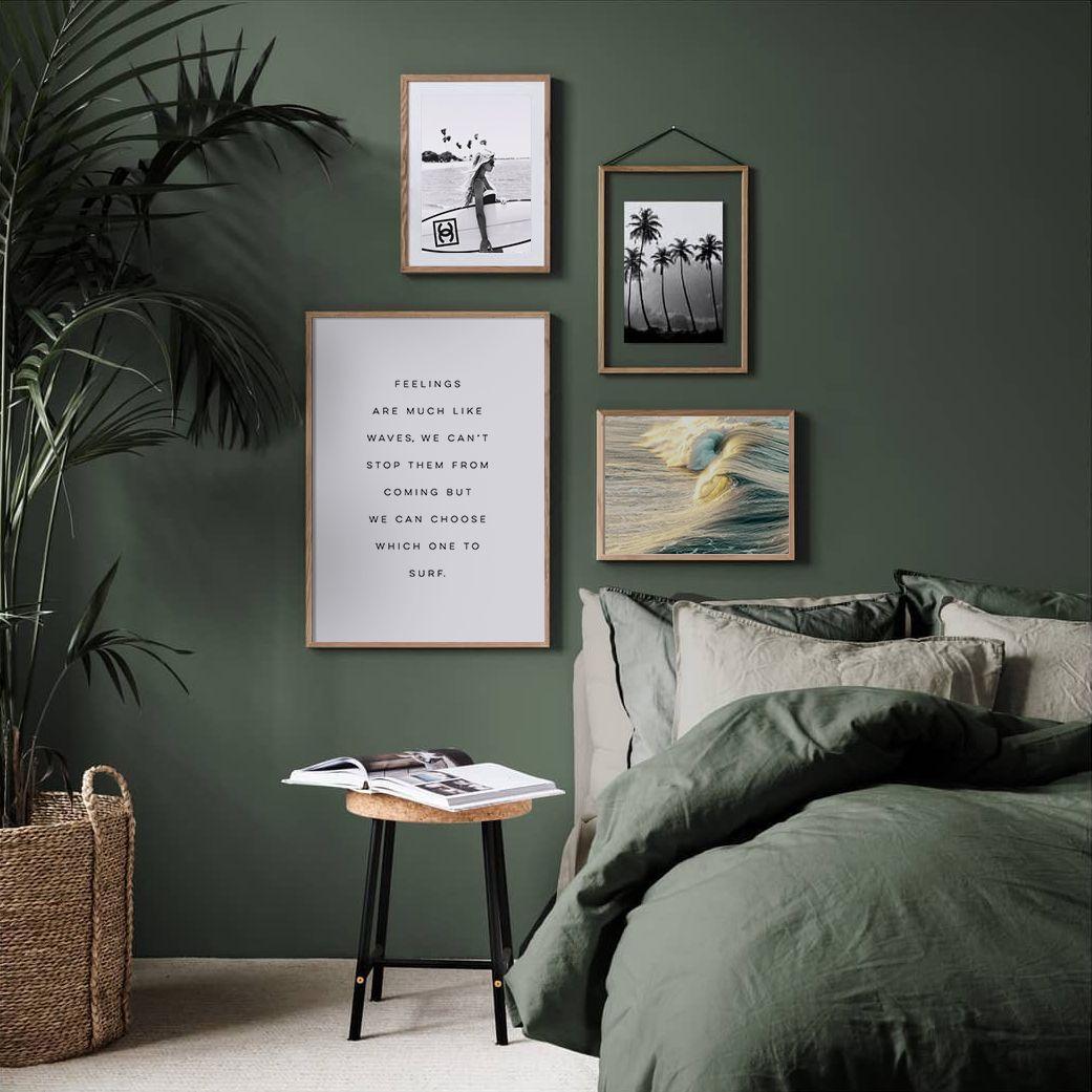Green Wall Bedroom Green Green Bedroom Walls Olive Green Bedrooms