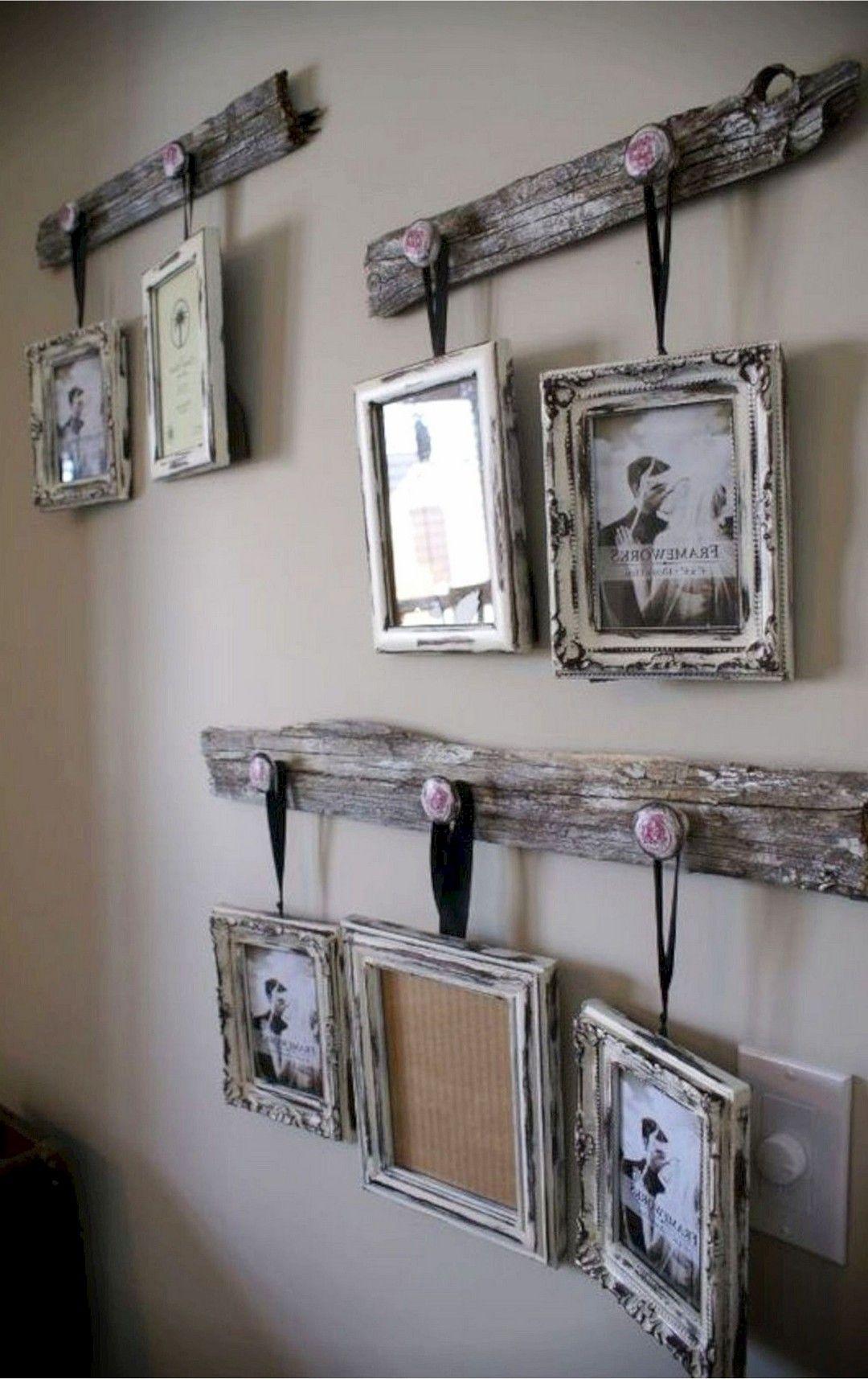 33 Cheap And Easy Diy Rustic Home Decor Ideas Http Alladecor Com