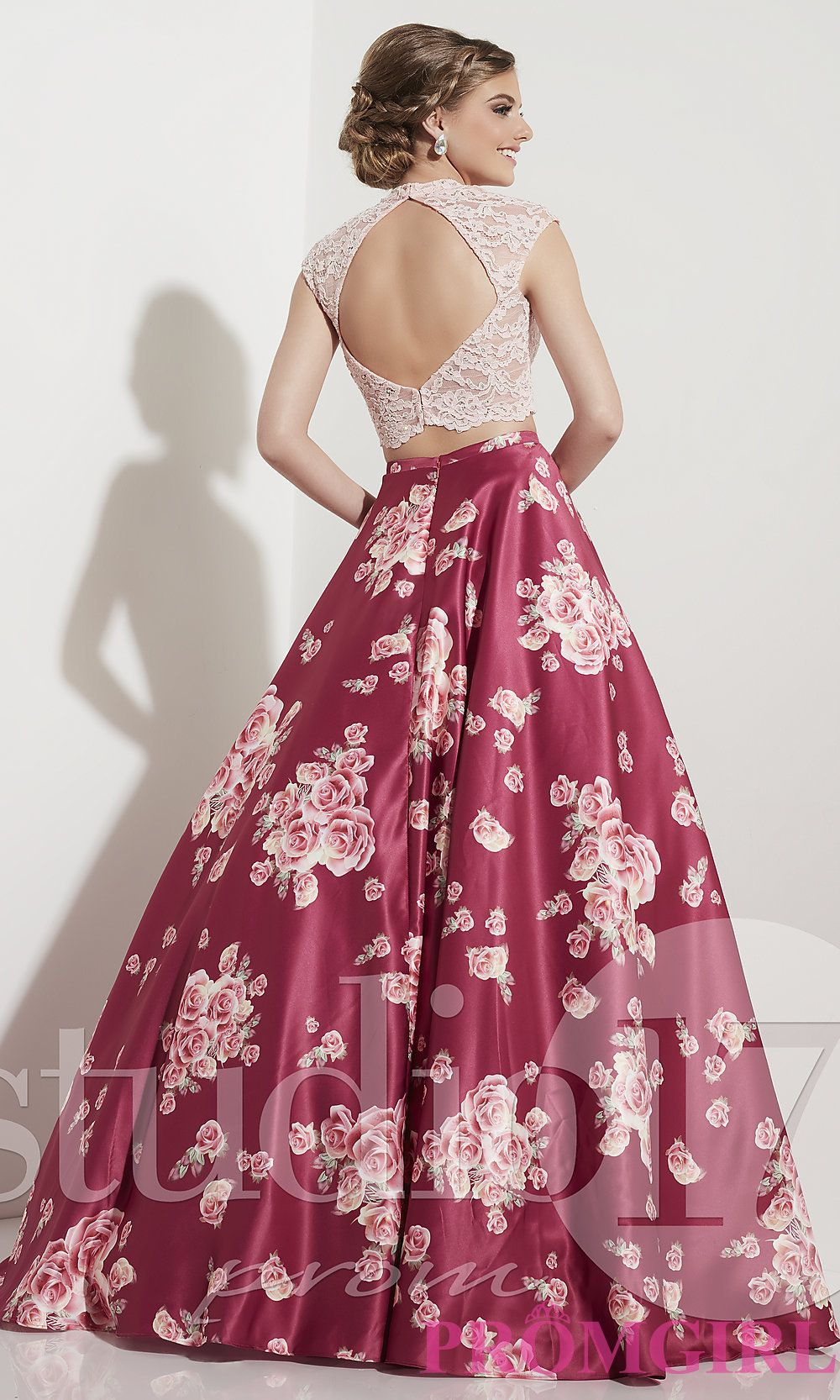 I like Style ST-12603 from PromGirl.com, do you like? | prom dresses ...