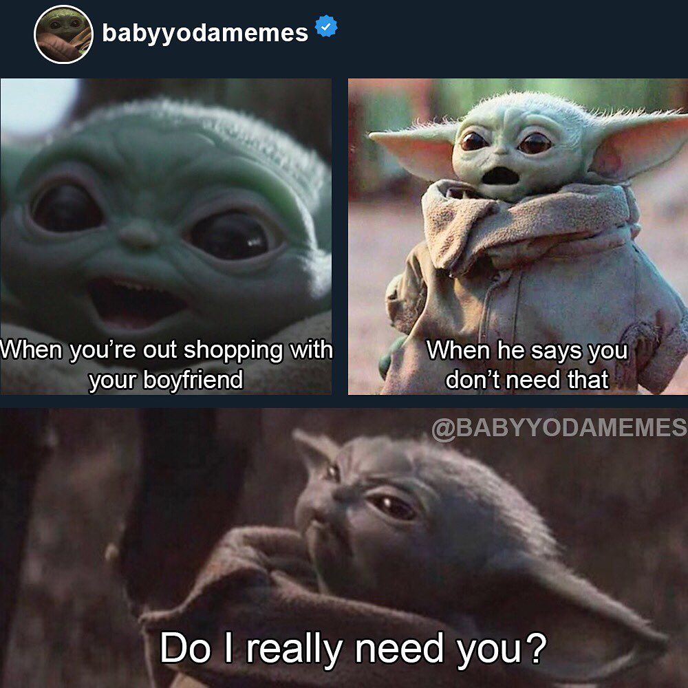 Pin By Norma Perez On Humor In 2020 With Images Yoda Funny