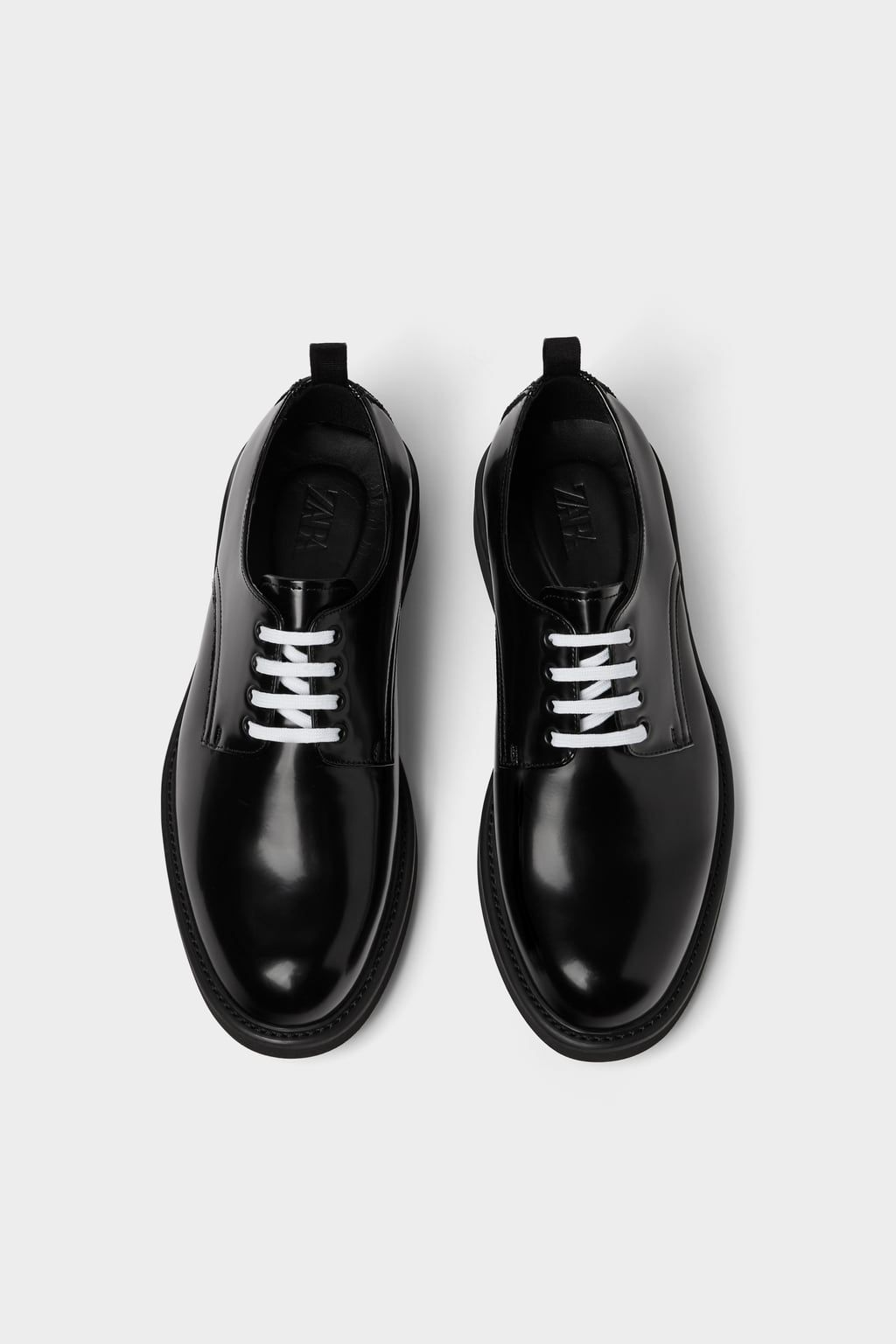 Black Shoes Zara Light View All Shoes Man Zara Indonesia Black Formal Shoes Men Stylish Shoes For Men Black Formal Shoes