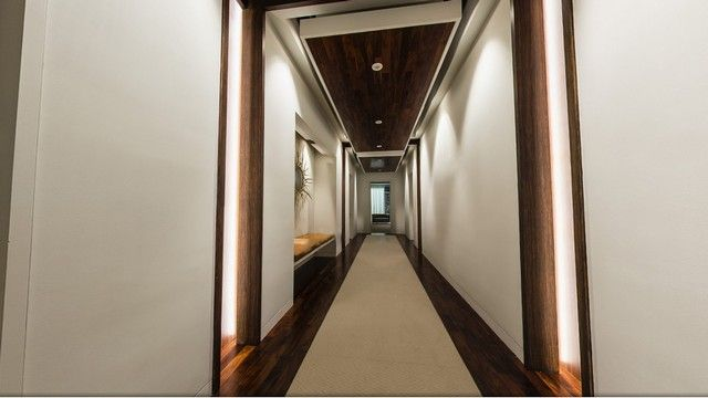 Best Inside Christian Grey's Apartment In Fifty Shades Of Grey 400 x 300
