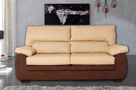 Peña - ¿Te has comprado un piso? ¿Lo has alquilado? No te preocupes, tenemos el sofá ideal para tu nuevo hogar