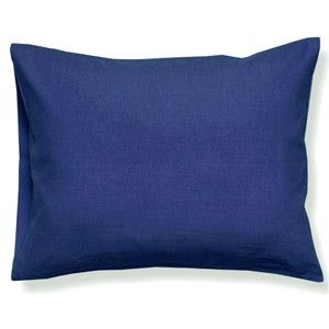 Pillowcase Indigo 75x50 2Pk, 59€, by
