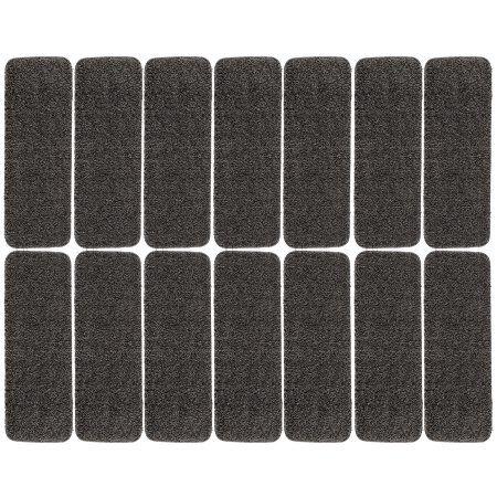 Best Sweet Home Stores Soft Non Slip Sh*G Carpet Stair Treads 400 x 300