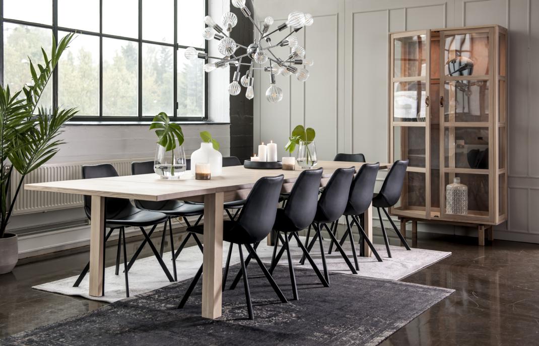 Spisebord | Samle familien rundt spisebordet | Møbelringen