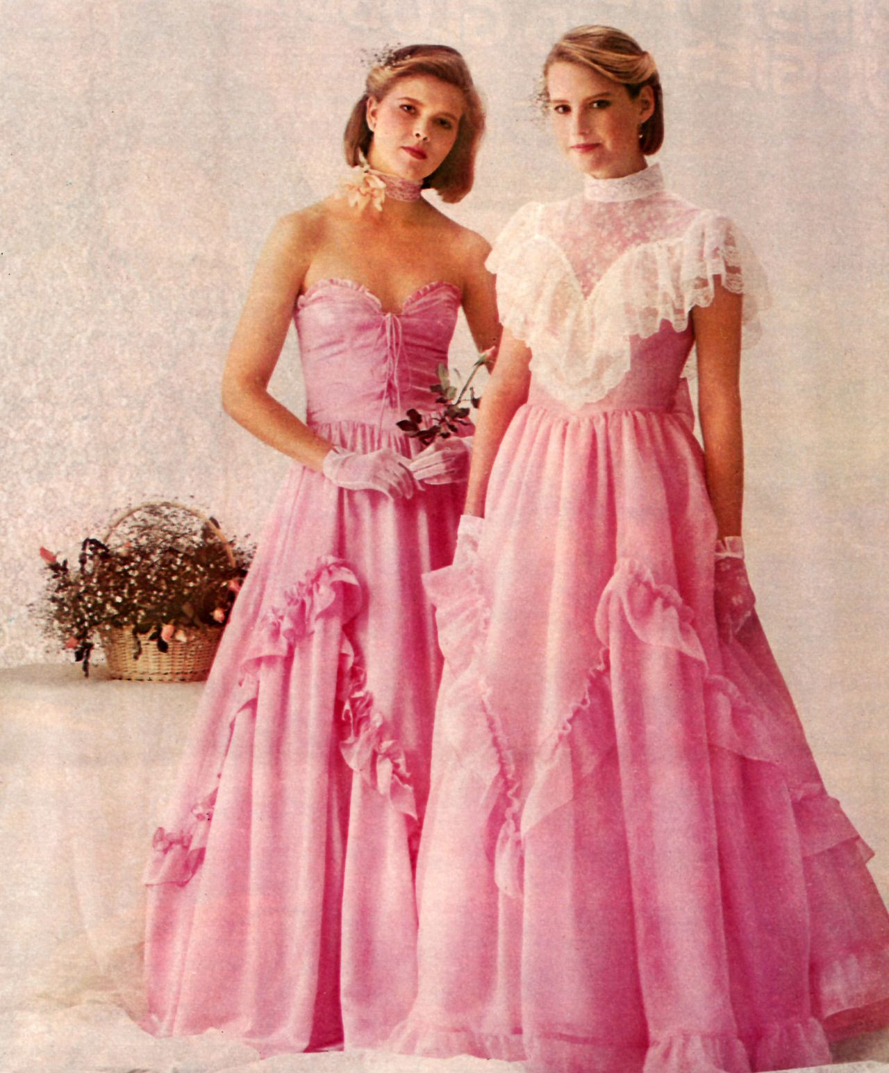 Vintage Wedding Dresses 80s: 80s Prom Dress, Prom Dresses, Dresses