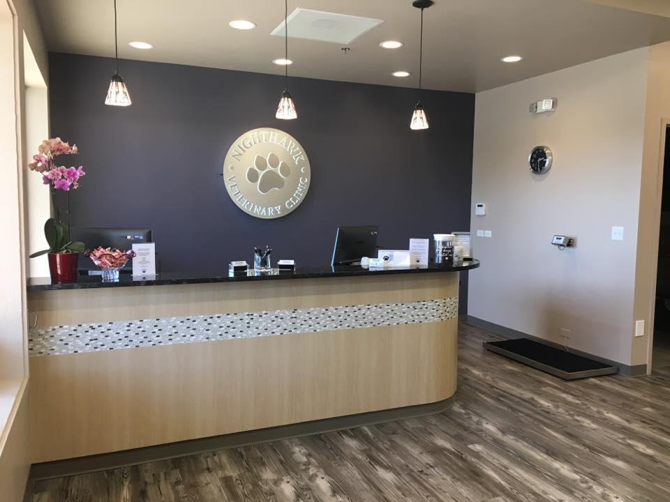 Nighthawk Veterinary Clinic Mokena, IL Home in 2020