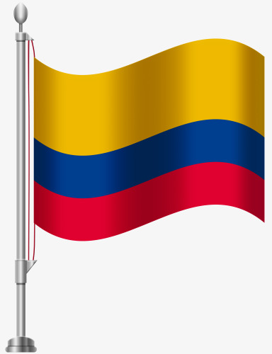 Bandera De Colombia Bandera De Colombia Cultura De Colombia Simbolos Patrios De Colombia