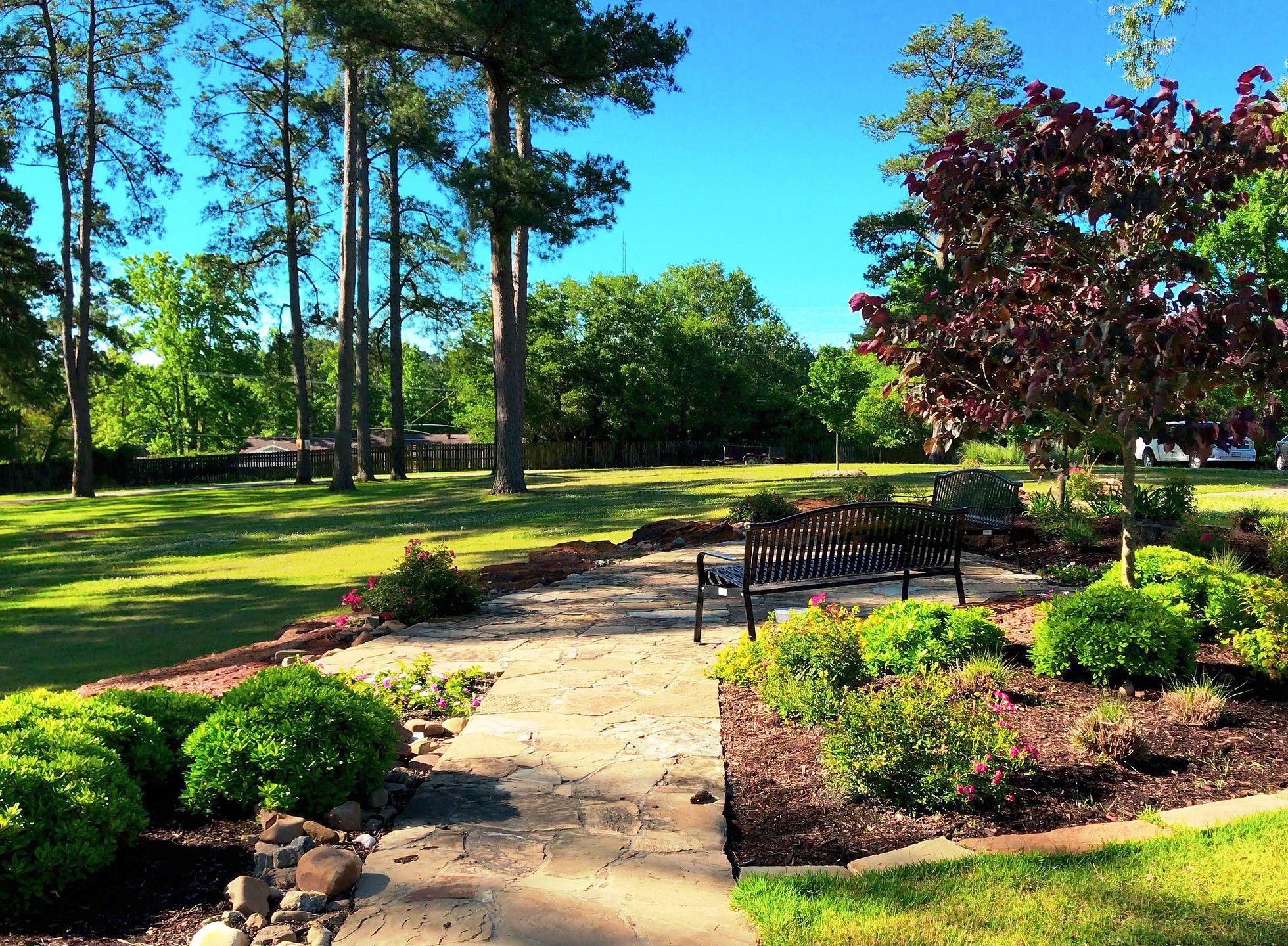 Weber Landscape & Maintenance - Longview, Texas ...