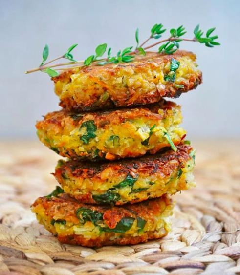 10 idées de plats à congeler | Plat, Recette de falafel et ...