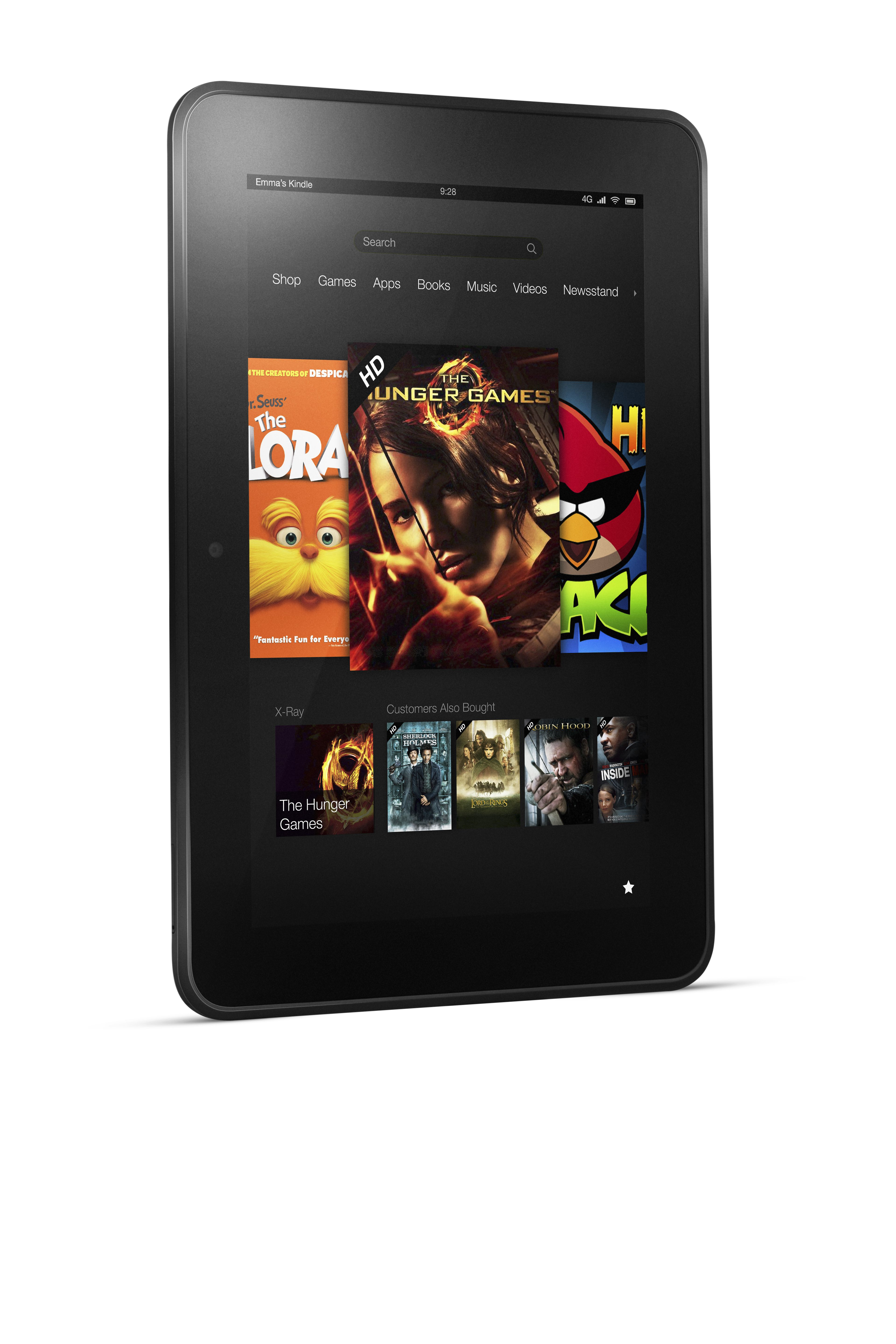 How To Get Flash Player On Kindle Fire Hd