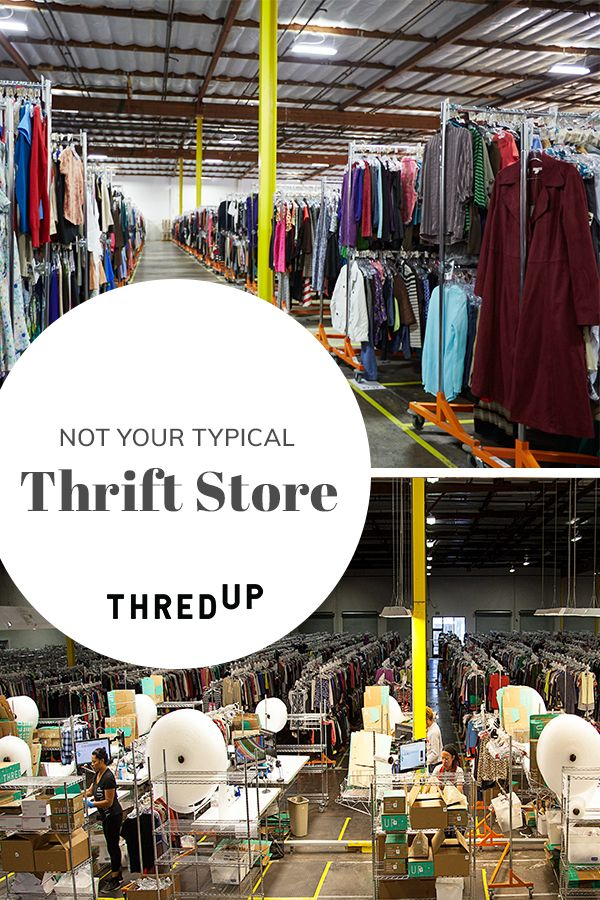Online Thrift Store Clothes >> It S Not A Hobby It S A Lifestyle As The World S Largest
