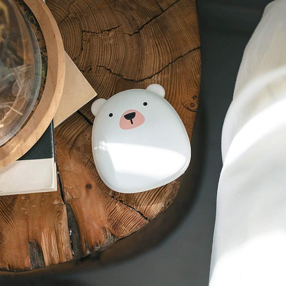 Cozy USB Rechargeable Hand Warmer & Power Bank #inspireuplift explore Pinterest