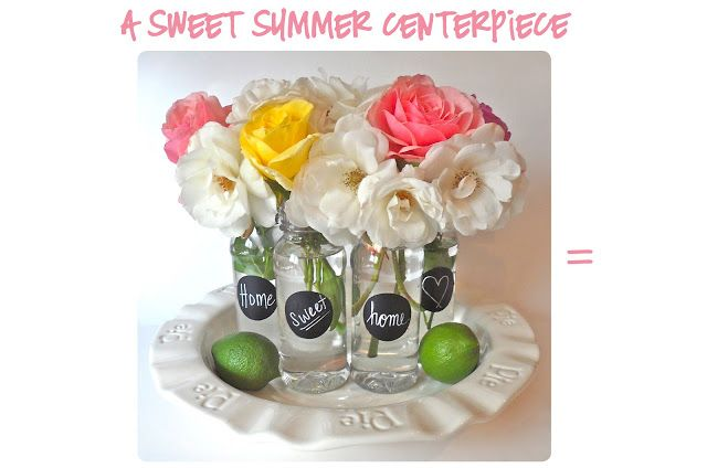 Drink This, Make That {Crafts & Cocktails} - Smart School House