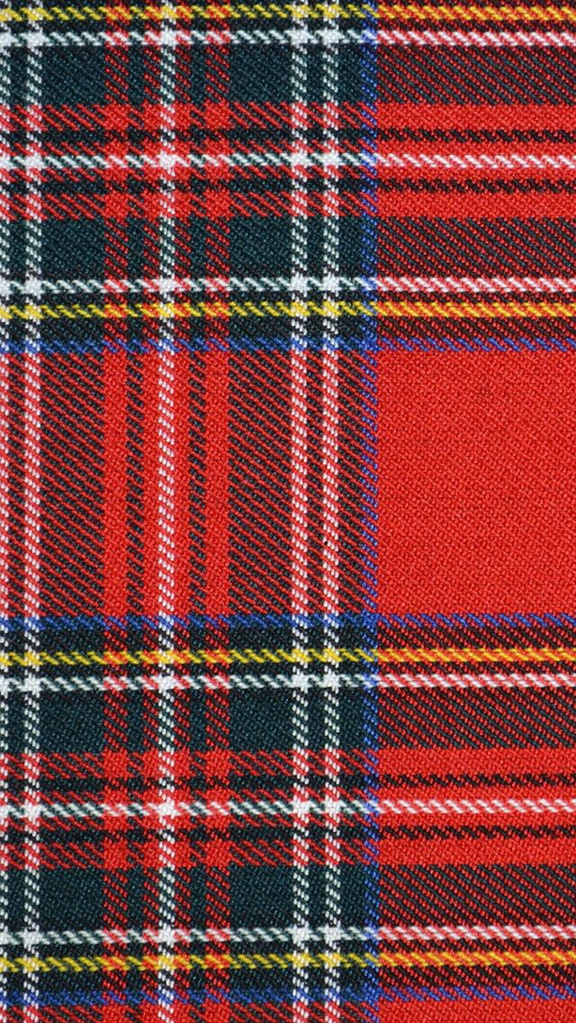 Red flannel (With images) Iphone wallpaper winter