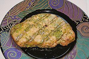 Italienische Marinade für Fleisch zum Grillen von italiamann | Chefkoch #marinadeforbeef
