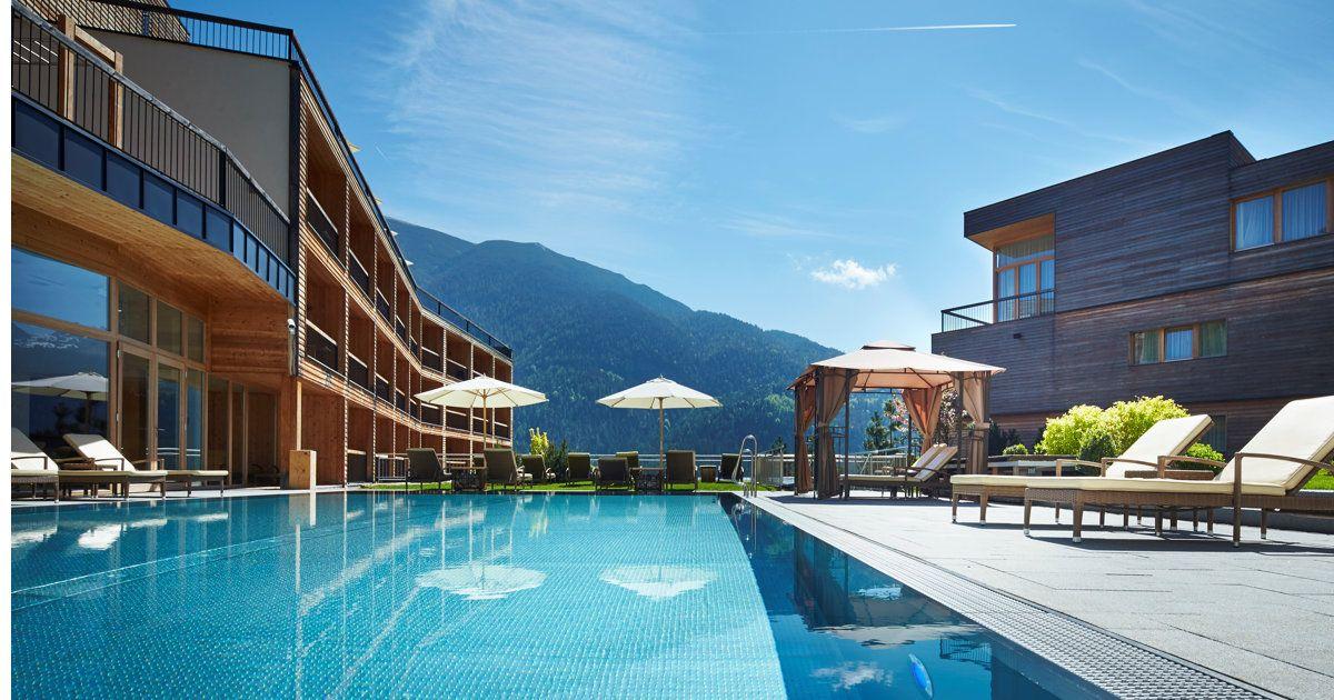 Aktivhotel Santa Lucia in Italien   Reisen   Pinterest   Santa lucia ...