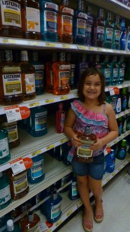 Listerine Kills Head Lice Treatment #headlicetreatment