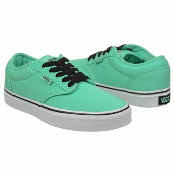 6eb8fe6bdfe Vans Women s Atwood Lo at Famous Footwear
