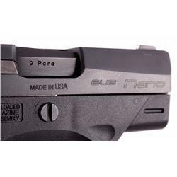 Beretta BU9 NANO 9 Para Pistol