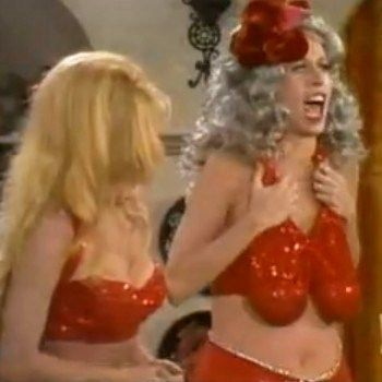Remarkable, very charo nude photo gallery not