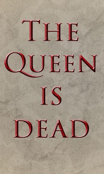 The Queen is dead (Recto ou verso) 1