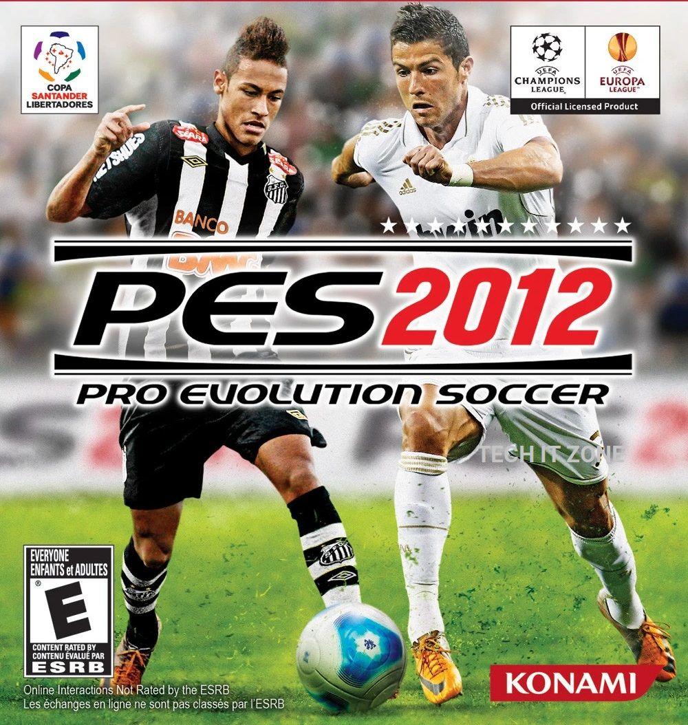 Winning Eleven 2012 Apk Download Updated Version 2020 Konami Game Pc Dvd Game