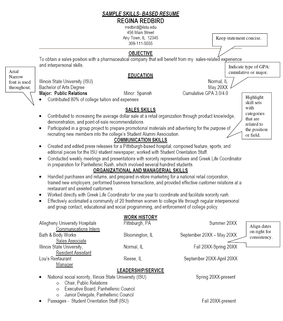 Computer Skills Resume Administrative Assistant  HttpWww
