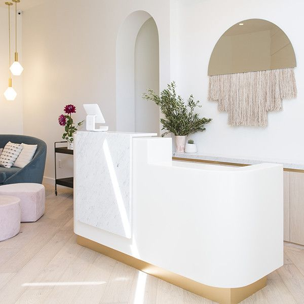 This Is The Most Beautiful Bathroom: This Is The Most Beautiful Waiting Room We've Ever Seen In