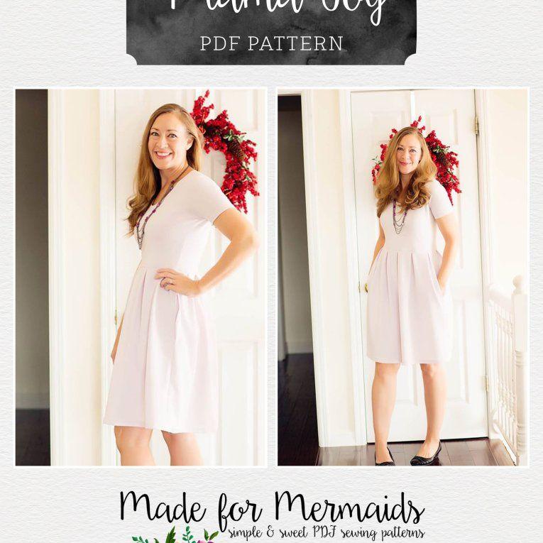 Dreamy Collection- Mama Joy Peplum, Dress & Maxi   Pinterest