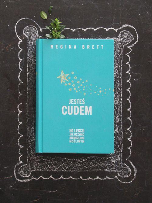 Jestes Cudem Nie Boj Sie Mierzyc Wyzej My Books About Me Blog Book Cover