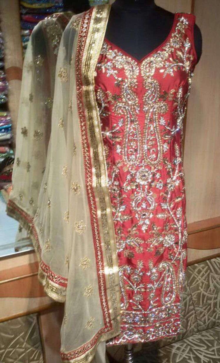 Madaan Cloth House #punjabisuits | Latest Fashion Trends