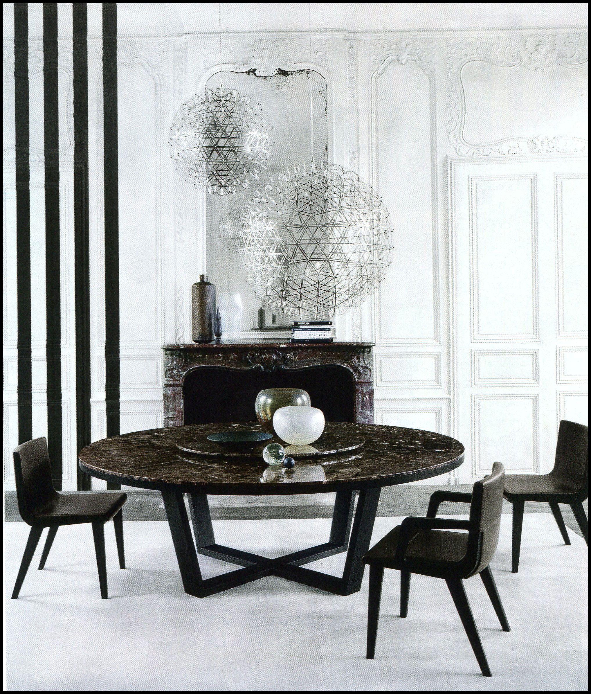 Bold Modern Design By Maxalto With Images Decor Decor