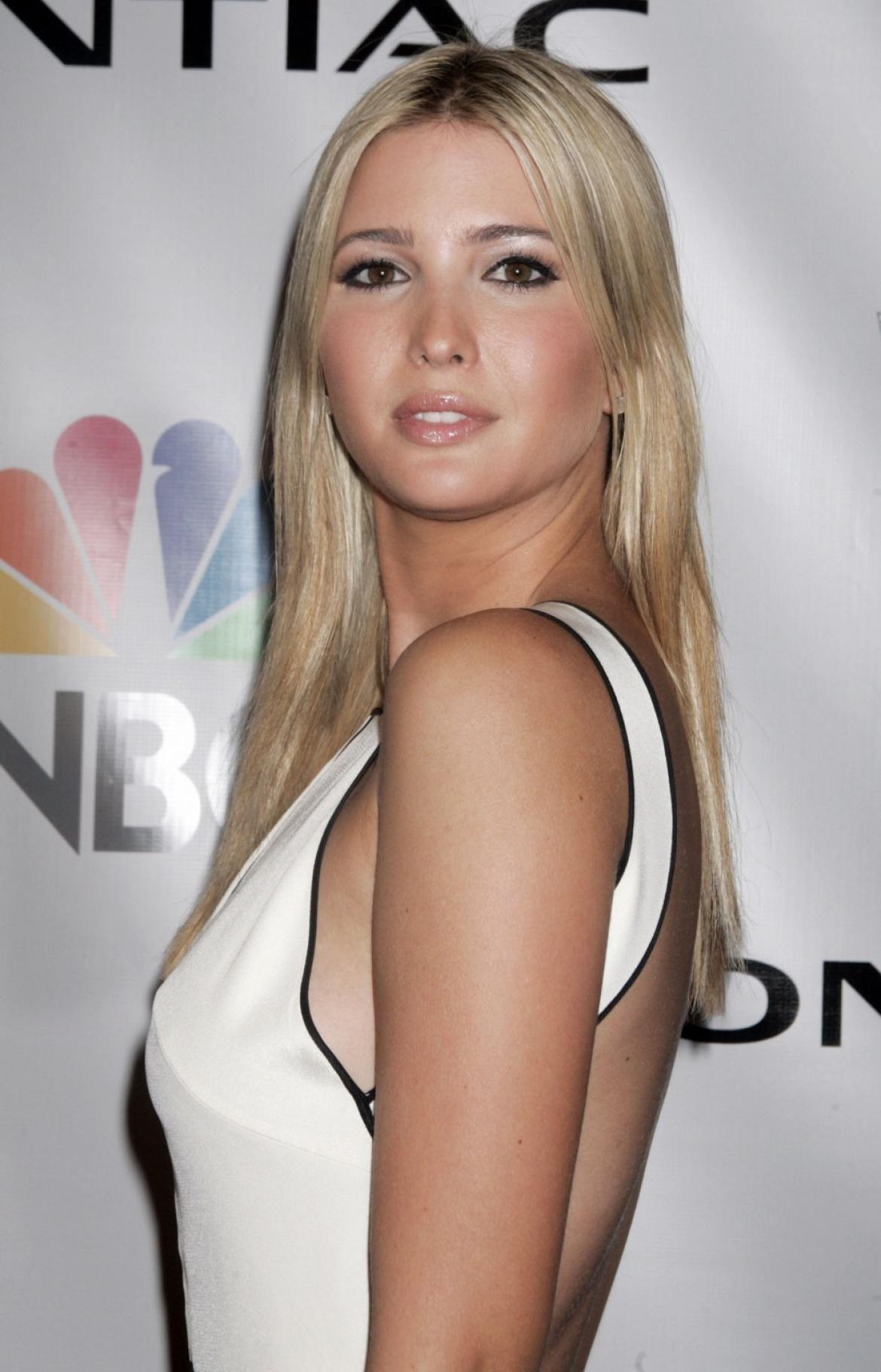 133064 ivanka trump Ivanka Trump Plastic Surgery # ... Ivanka Trump