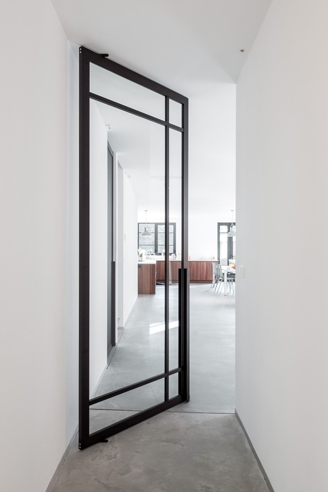 What Are You Waiting For To Start Your New Interior Design Project Www Delightfull Eu Visit For Insp Glass Doors Interior Internal Glass Doors Pivot Doors